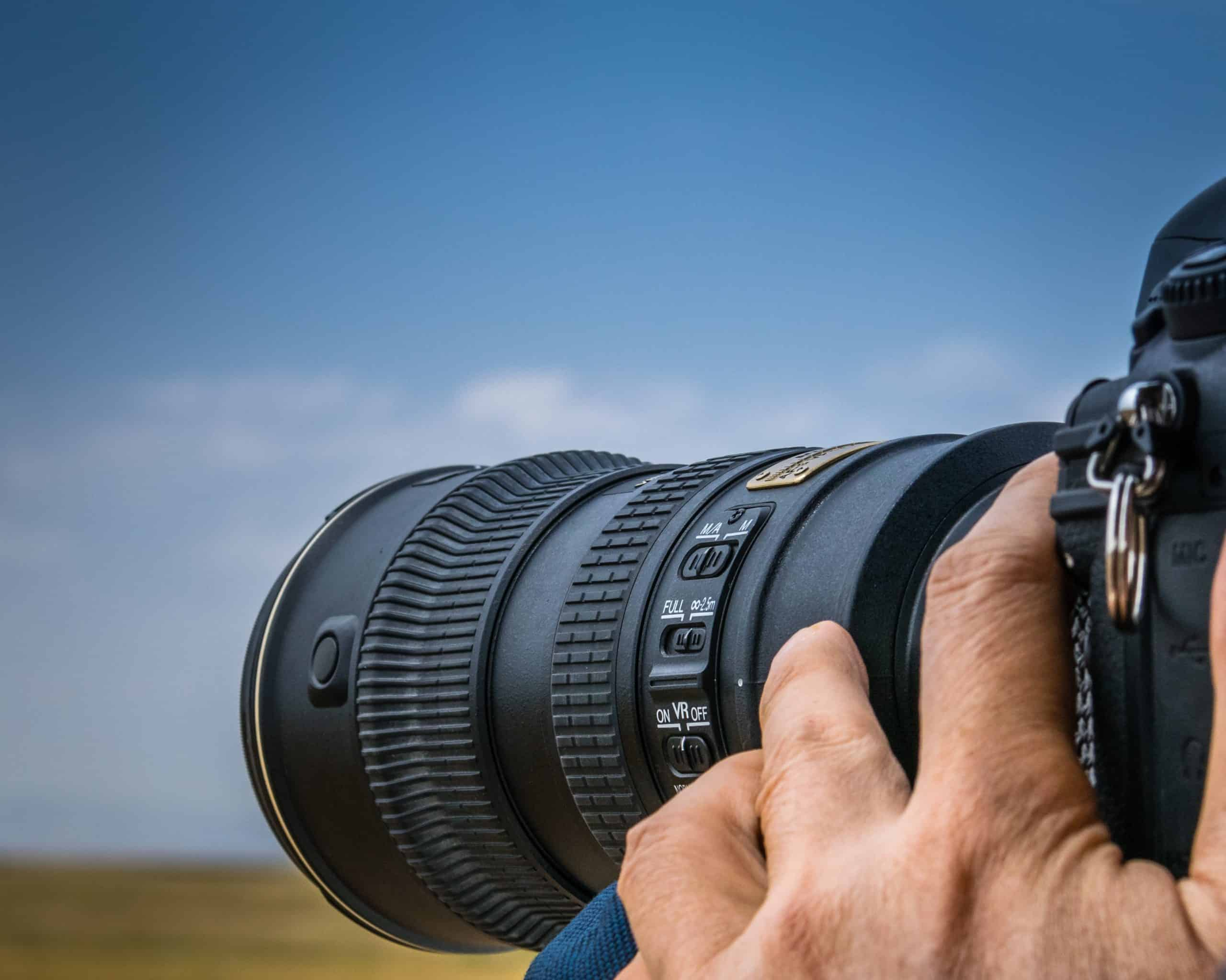 Accessories That You Would Need For Wildlife Photography