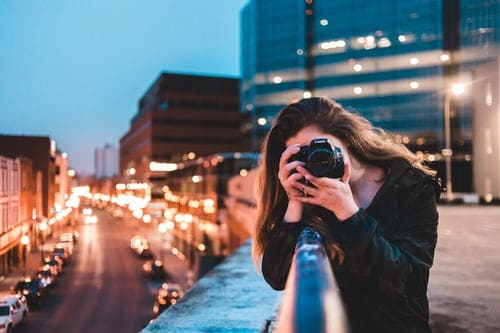 Capturing Images: Basic Photography Techniques To Consider