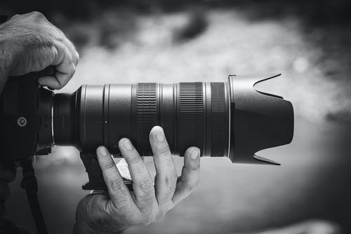 Basic Digital Photography: The Complete Beginner's Guide