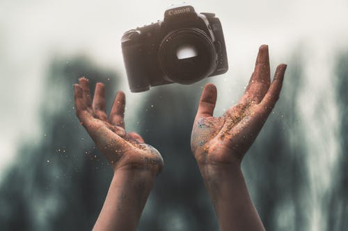 Photography Tips: Learn What Type Of Photography Will Work For You