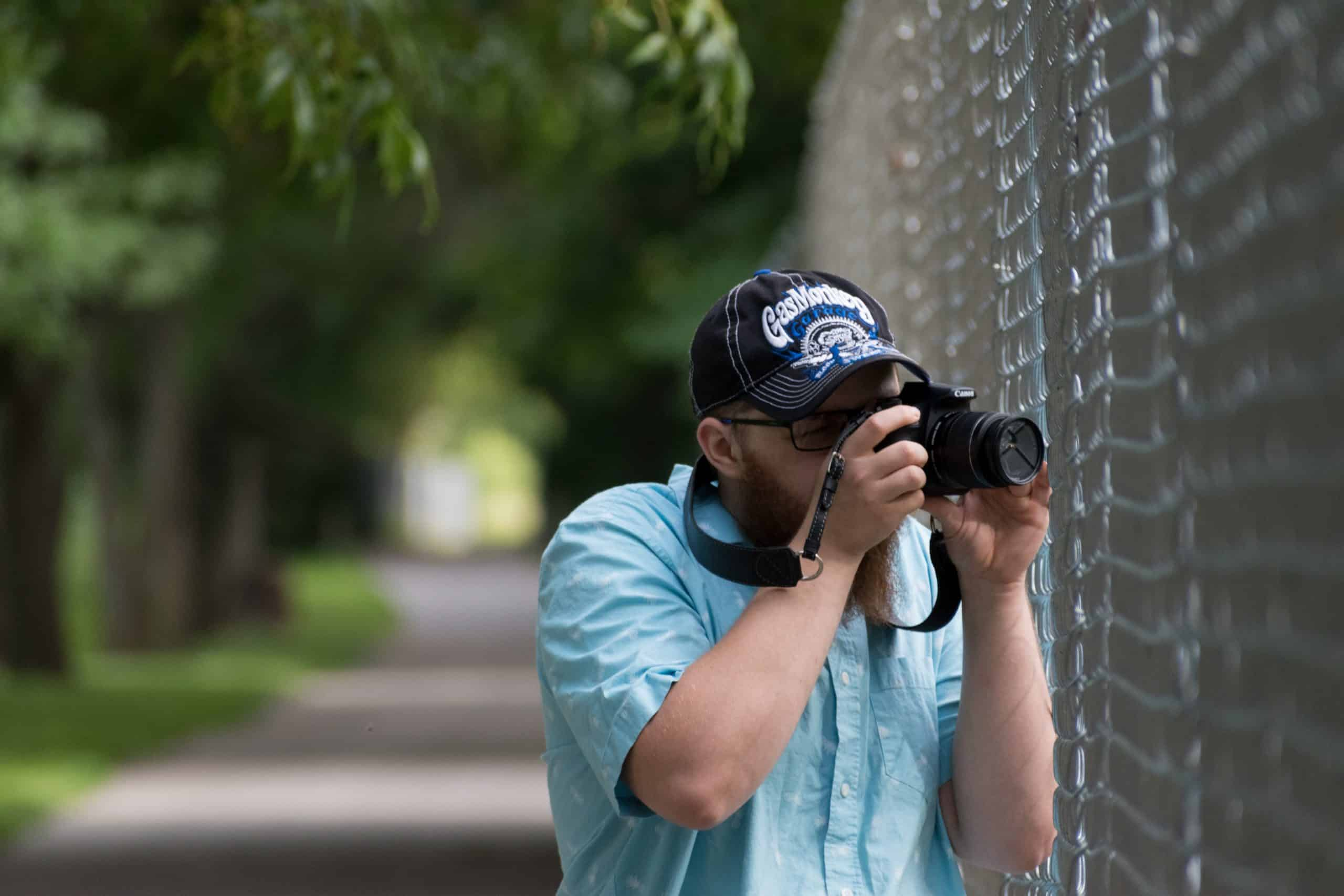 Life Lessons For Better Outside Photography